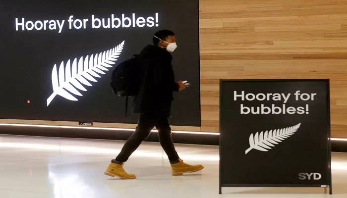New Zealand to resume Sydney flights as Covid scare eases