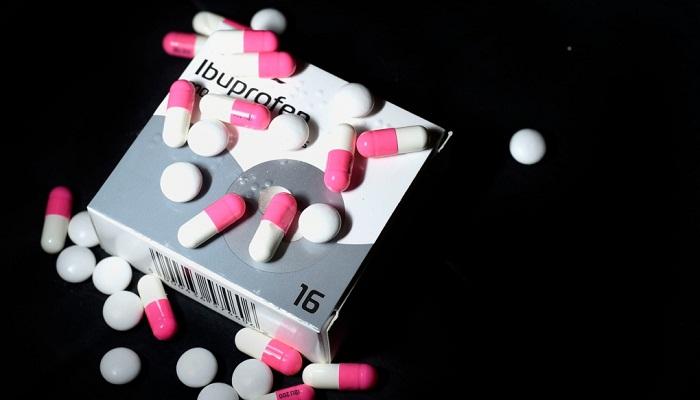 Ibuprofen does not worsen Covid symptoms: study
