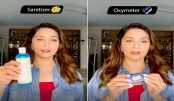 Madhuri Dixit shares video on essentials at home against Covid-19