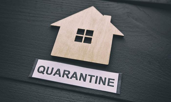 50 India returnees put in quarantine in Magura