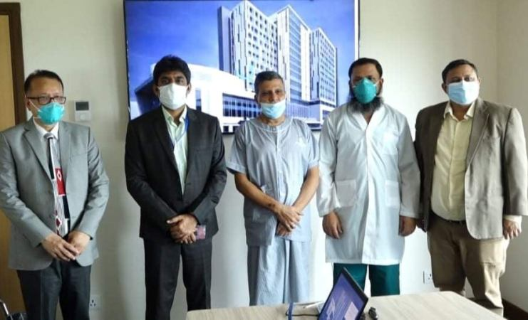 Evercare Chattogram ready to combat any complex disease