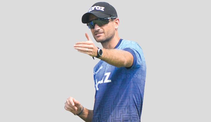 Ryan Cook unavailable in SL series