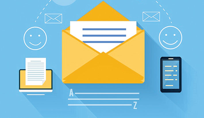 Rethinking privacy of email