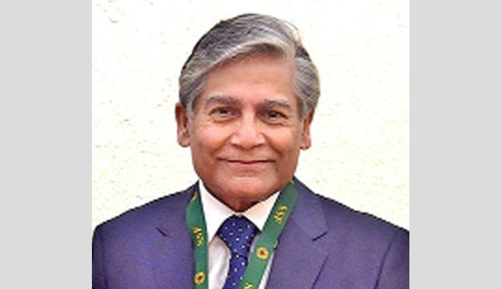 Ziauddin joins PMO as ambassador-at-large