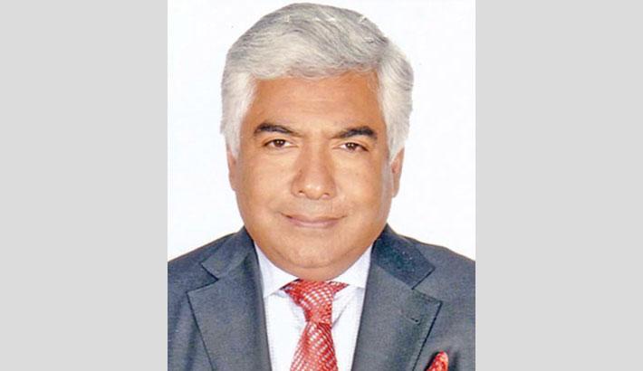 Jashim Uddin new FBCCI President