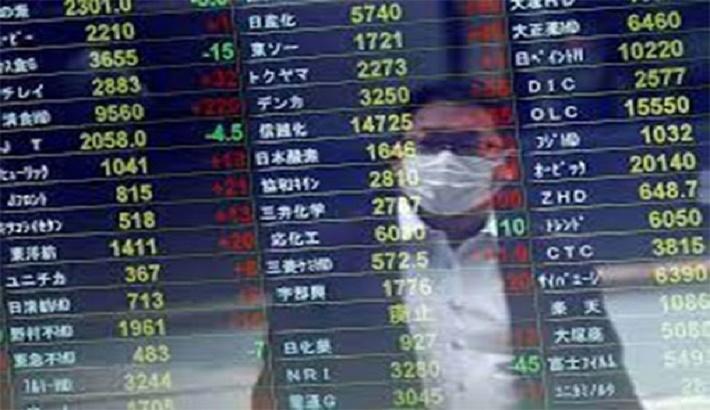 Tokyo stocks open higher after US rallies