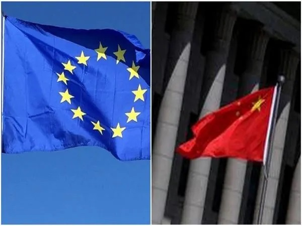 EU-China deal inches closer to end as European lawmakers fume over Chinese sanctions