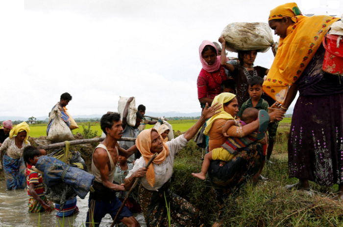Rohingya crisis: overpopulated Bangladesh paying heavily for prolonged stay