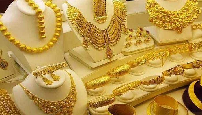 Gold price jumps by Tk 2,333 per bhori