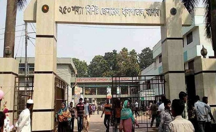 7 who fled Covid facility in Jashore arrested, later released on bail