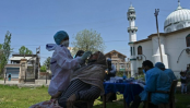 Kashmir's female healthcare workers at forefront of covid-19 battle