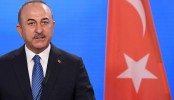 Turkish foreign minister in fence-mending visit to Saudi