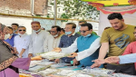 1000 families get Eid gifts at Demra area