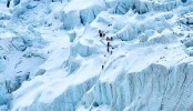 China to set up separation line on Mount Everest over Covid-19 fears