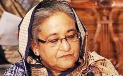 PM shocked at death of former Rajshahi MP Meraj Uddin