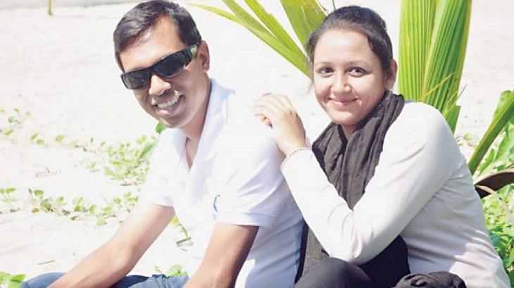 Ex-SP Babul Akter arrested: Chattogram PBI