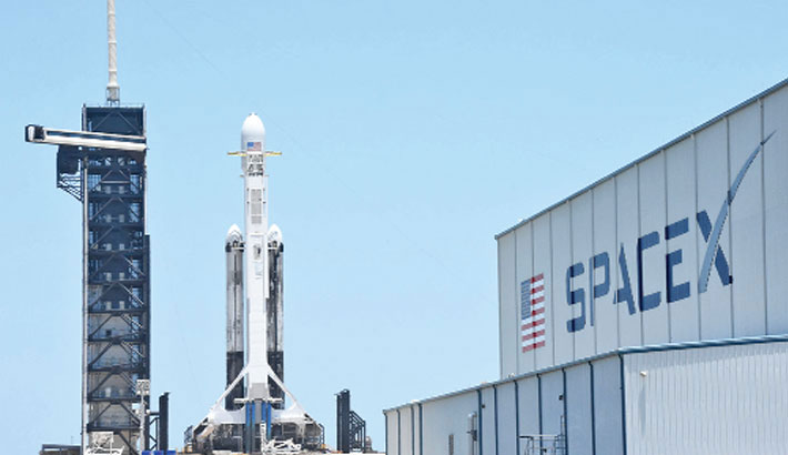 SpaceX to launch dogecoin moon mission