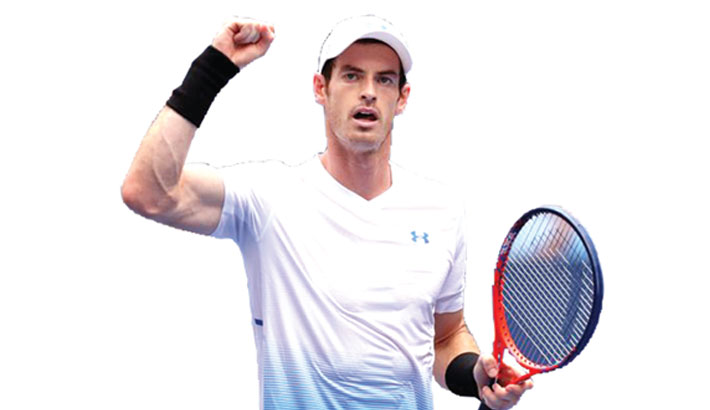 Andy Murray to compete at Queen's Club