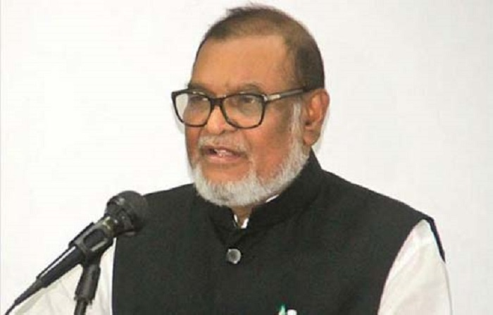 Tree felling in Suhrawardy Udyan to remain suspended: minister