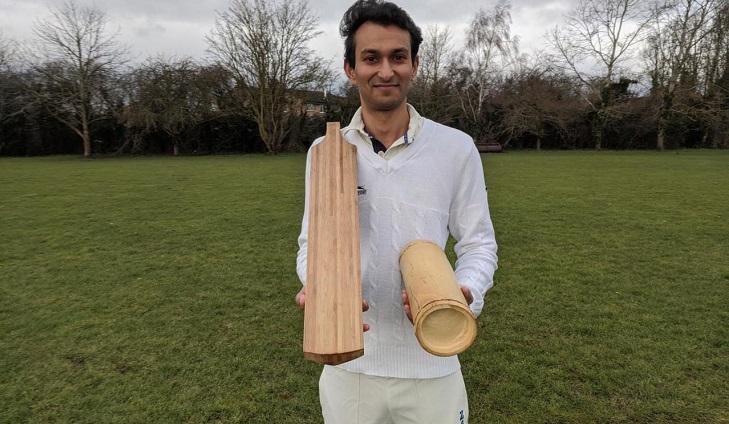 MCC to discuss Cambridge bamboo bat study
