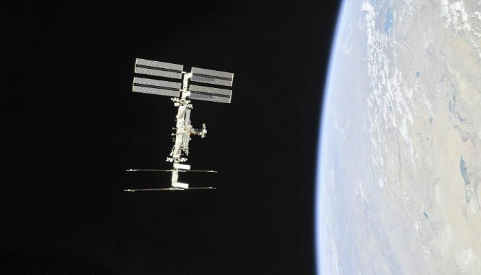 14 Crew training begins soon for first private trip to ISS