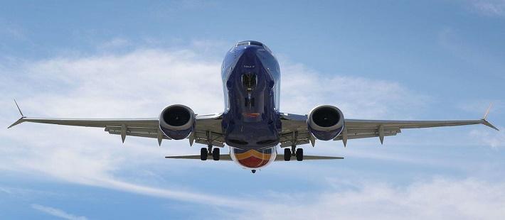 Boeing's 737 Max aircraft under scrutiny again