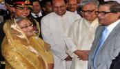 Eid-ul-Fitr: BNP greets PM Sheikh Hasina