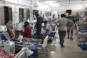 11 die in India hospital after oxygen supply disrupted for 5 minutes: Official