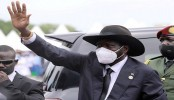 South Sudan president announces new parliament