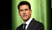 Tom Cruise returns Golden Globes Awards in protest of HFPA
