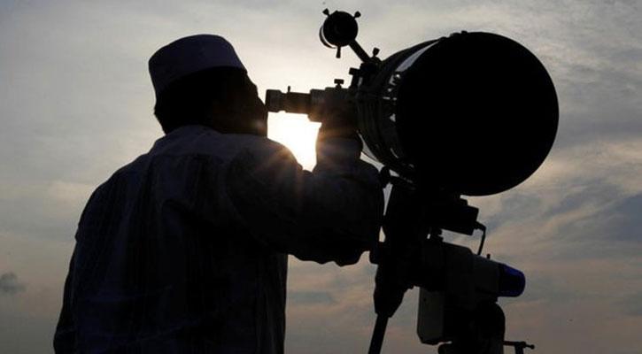 Eid tomorrow if moon sighted today