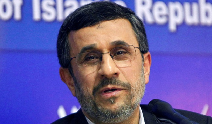 Iran's former president Mahmoud Ahmadinejad to run in upcoming elections