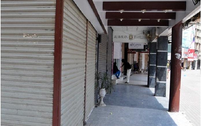 Traders of Balochistan threaten sit-in