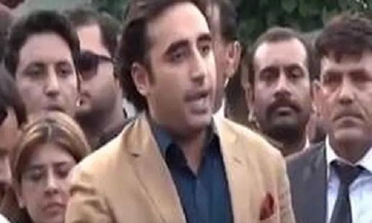 Imran Khan govt borrowed USD 33 billion in foreign loans, says Bilawal Bhutto