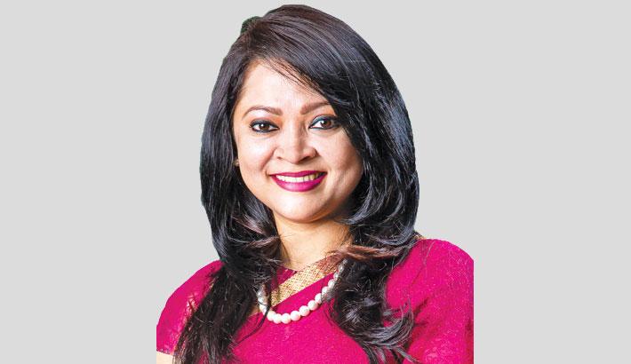 Savrina Arifin new IPDC head of retail business