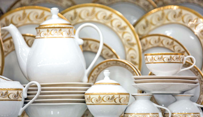 Ceramic sector seeks soft loans to revive businesses