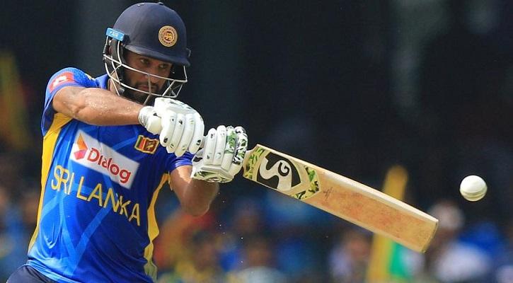 Sri Lanka sack ODI skipper Karunaratne
