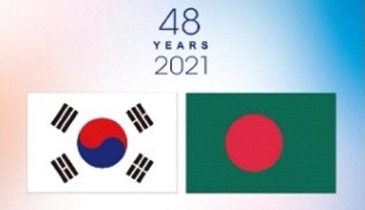 2021 K-POP World Festival Global Audition in Bangladesh