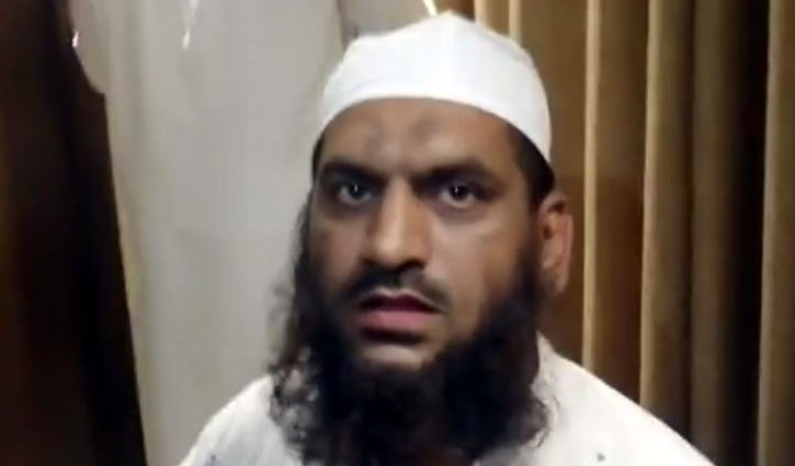 Hefazat leader Mamunul put on 15-day remand