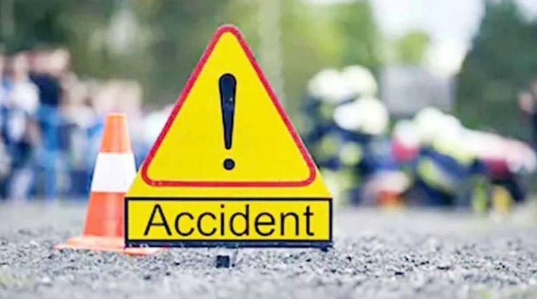 RAB member among 2 killed in Gazipur road crash