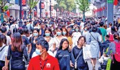 China's population grows at slowest pace in decades