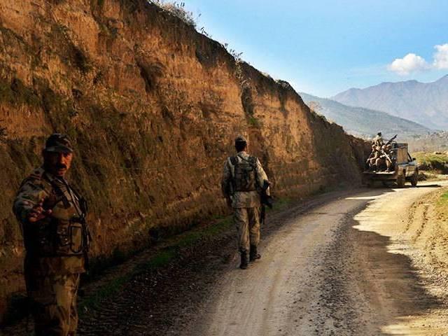 Targeted killings on the rise in N Waziristan