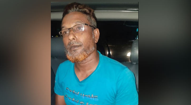 Mitu murder: RAB arrests FIR accused Shaku