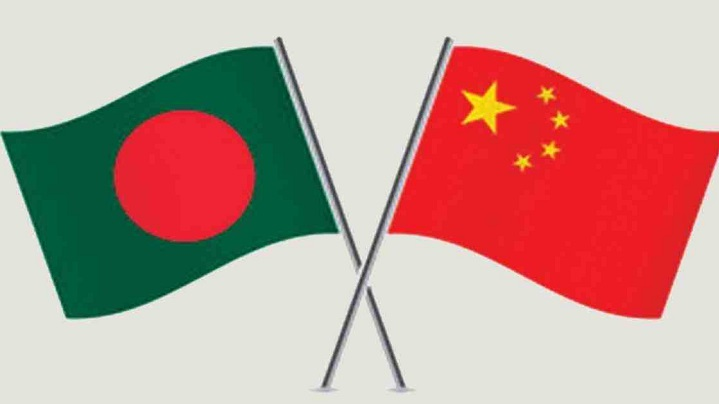Dhaka, Beijing treat each other with mutual respect: Spokesperson