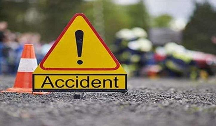 Motorcyclist killed in Faridpur road crash