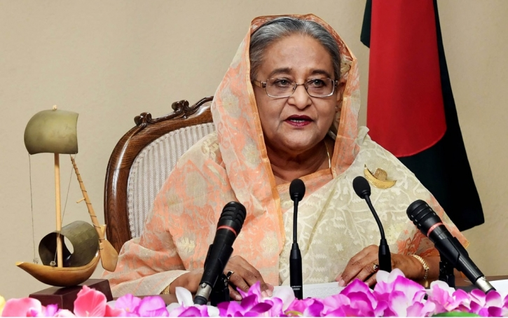 PM to address nation this evening