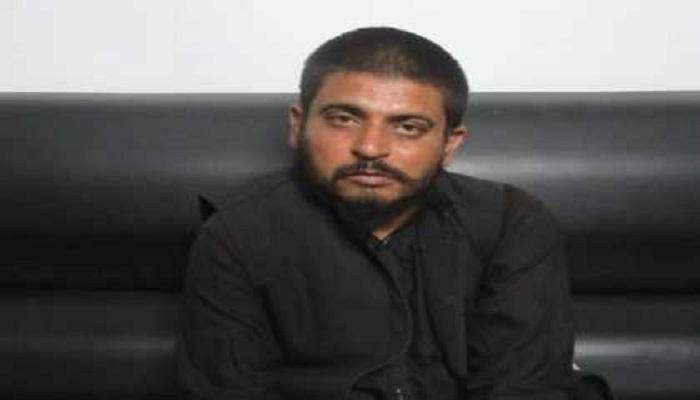 Pakistani Taliban bomber captured in Afghanistan's Nangarhar