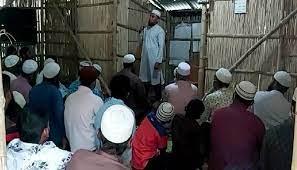 Lalmonirhat villages celebrate Eid following Saudi Arabia
