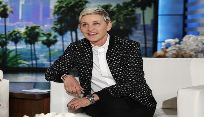 Ellen DeGeneres to end long-running TV talk show next year