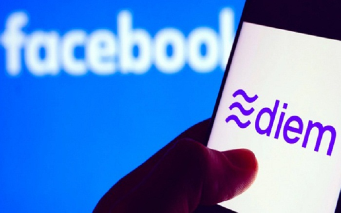 Facebook-backed crypto project Diem shifts to US